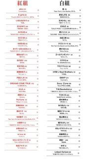 2013年紅白歌合戦の曲.jpg